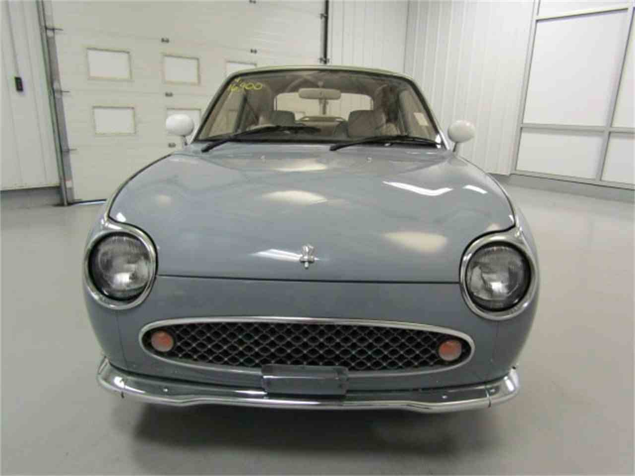 Large Picture of 1991 Nissan Figaro located in Christiansburg Virginia - $16,900.00 - LI23