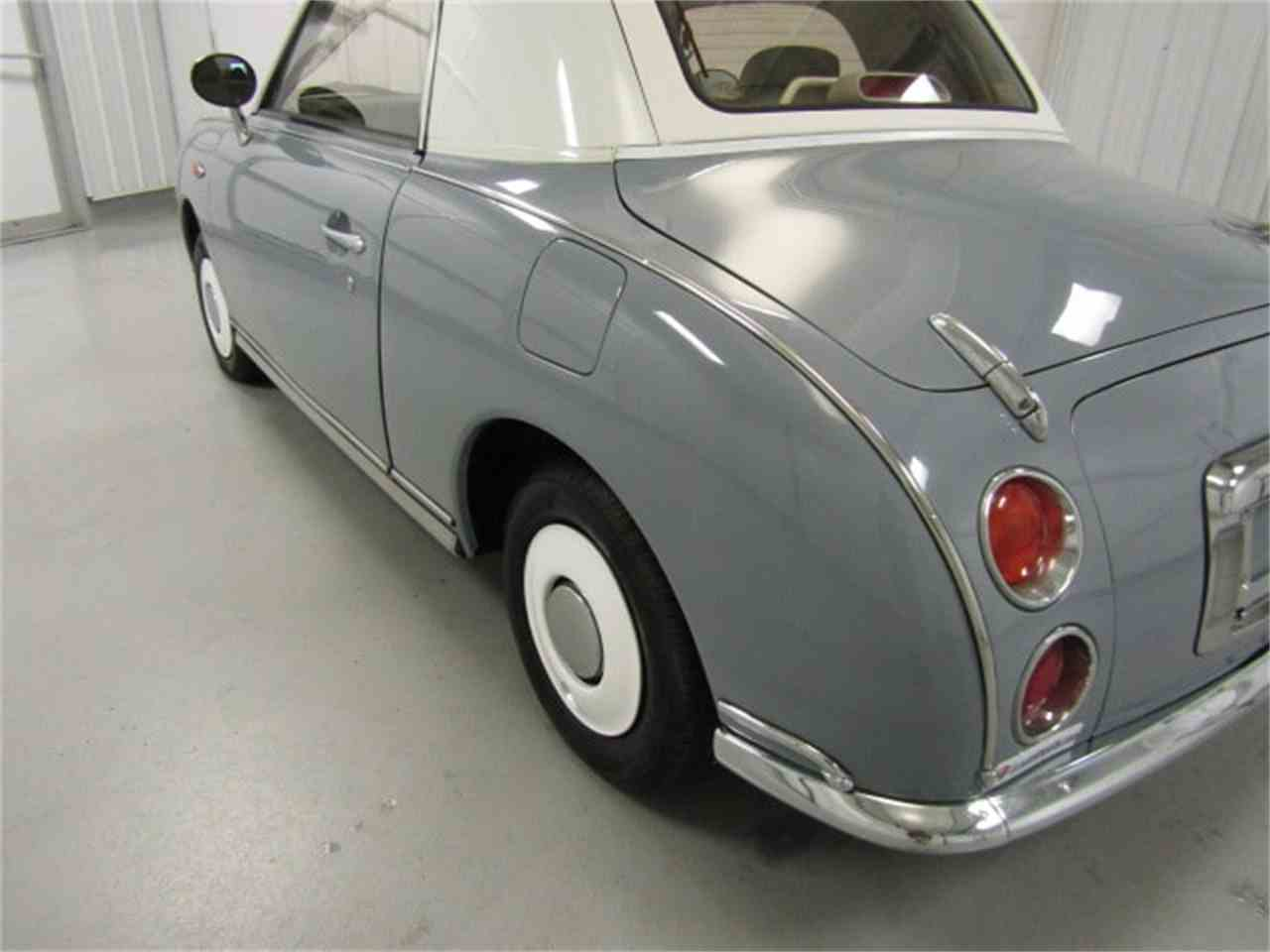 Large Picture of 1991 Figaro located in Virginia Offered by Duncan Imports & Classic Cars - LI23