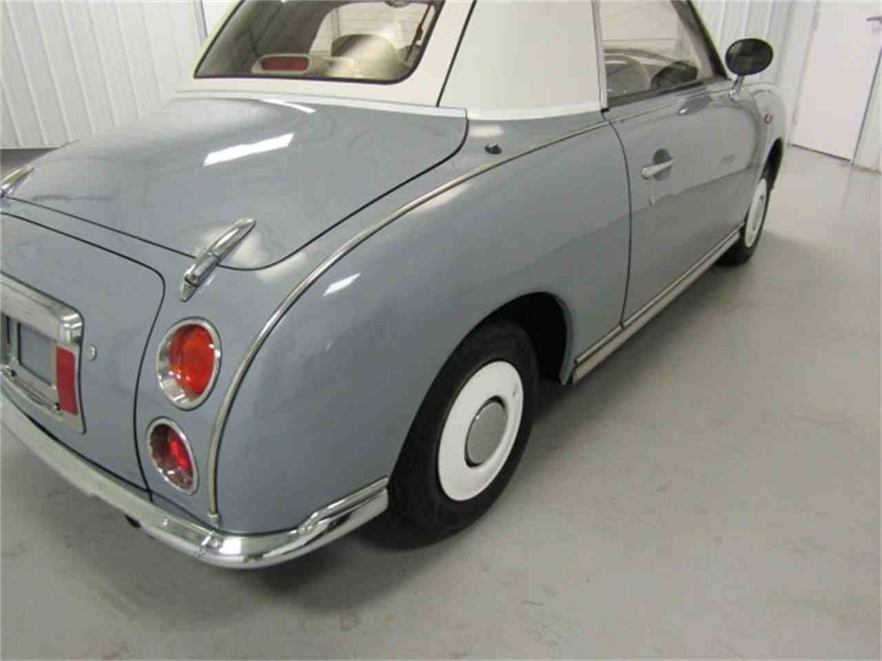 Large Picture of '91 Figaro Offered by Duncan Imports & Classic Cars - LI23