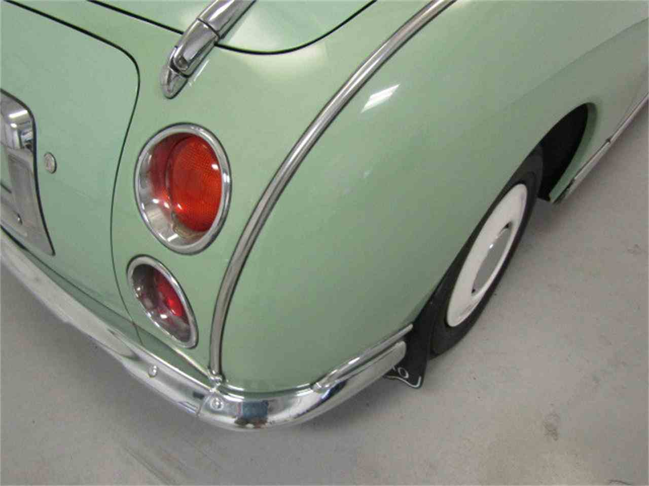 Large Picture of '91 Figaro - LI24