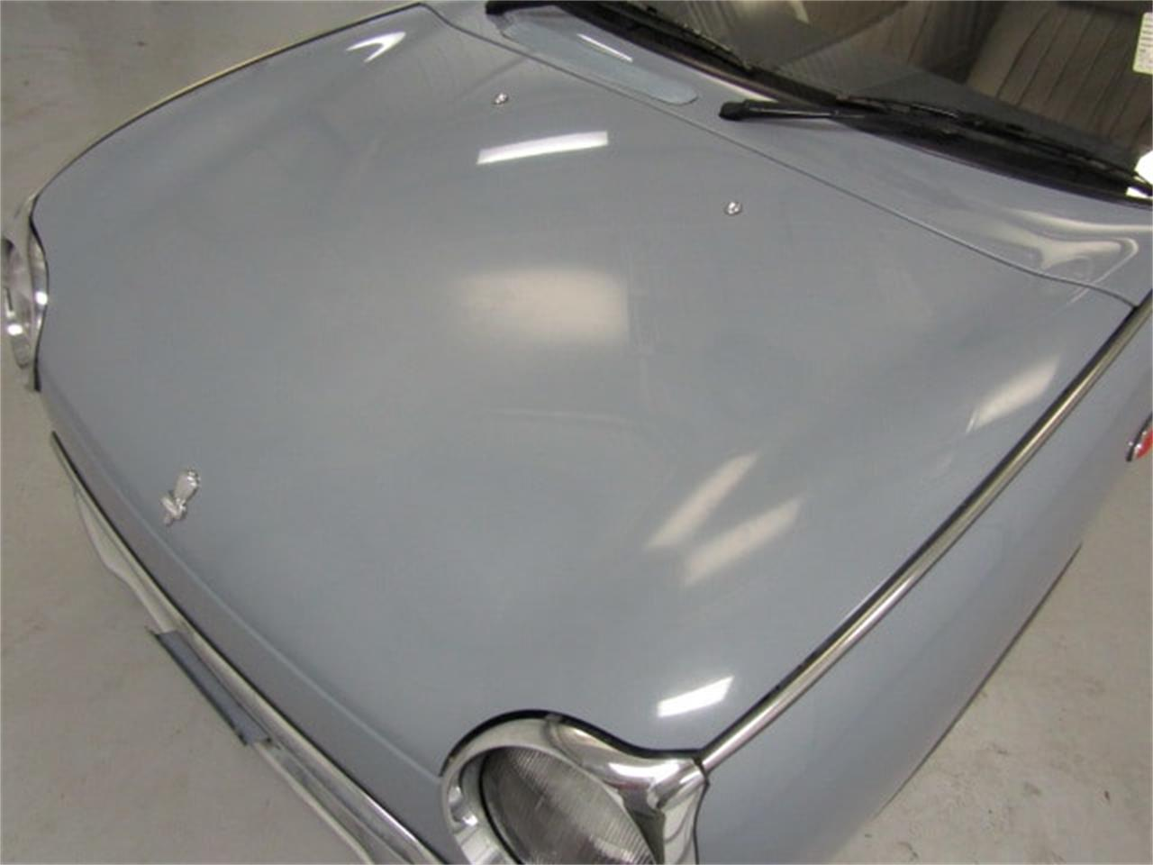 Large Picture of 1991 Figaro located in Virginia Offered by Duncan Imports & Classic Cars - LI27