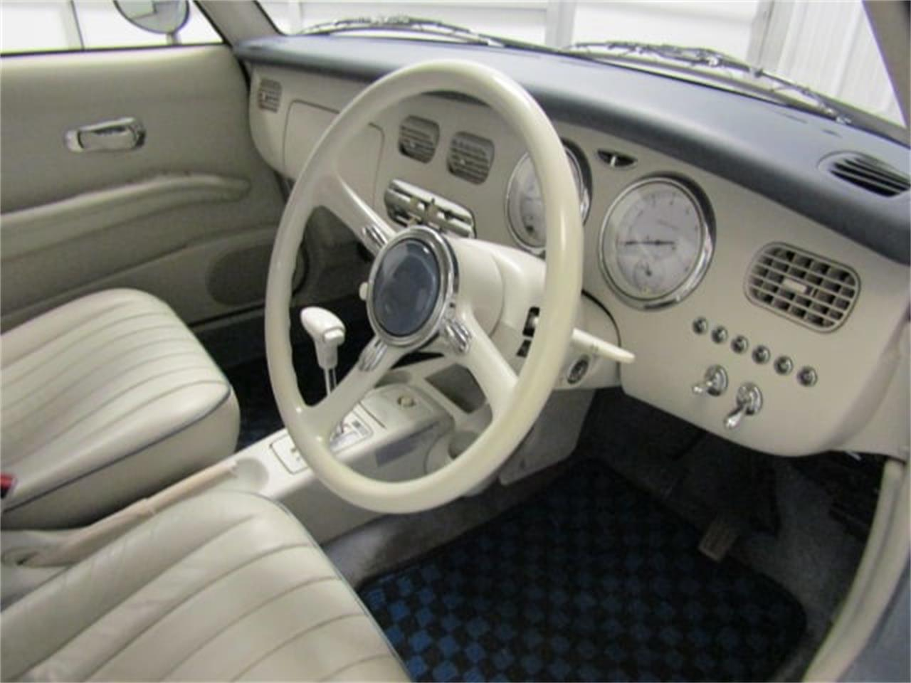 Large Picture of '91 Nissan Figaro located in Christiansburg Virginia - $21,900.00 - LI27