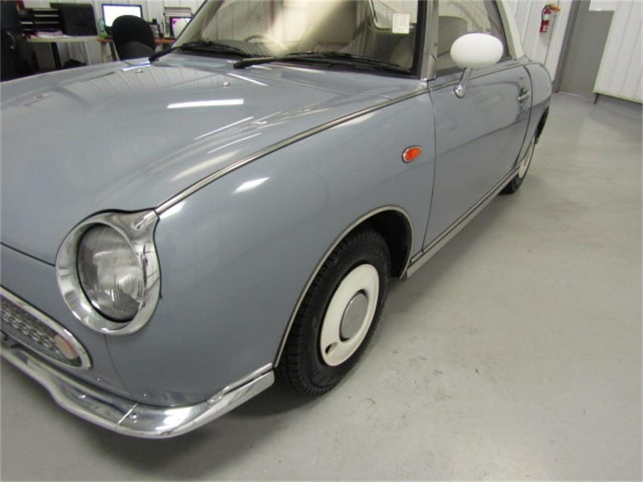 Large Picture of 1991 Nissan Figaro located in Christiansburg Virginia - $21,900.00 - LI27
