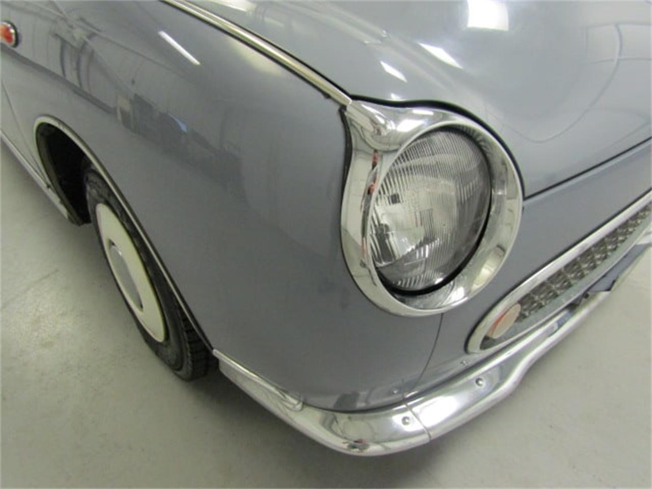Large Picture of '91 Figaro Offered by Duncan Imports & Classic Cars - LI27