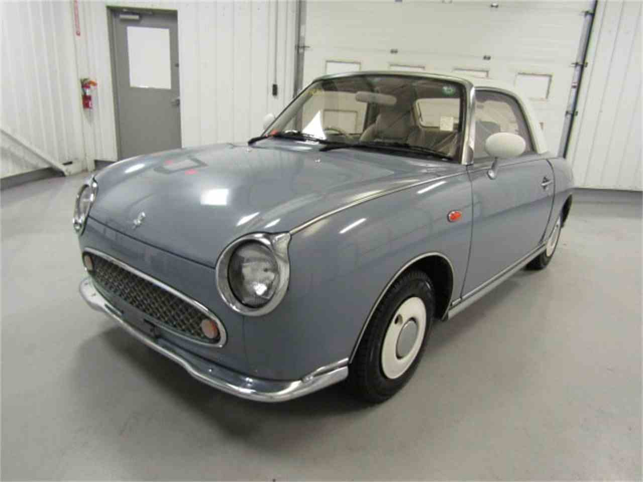 Large Picture of '91 Figaro - LI27