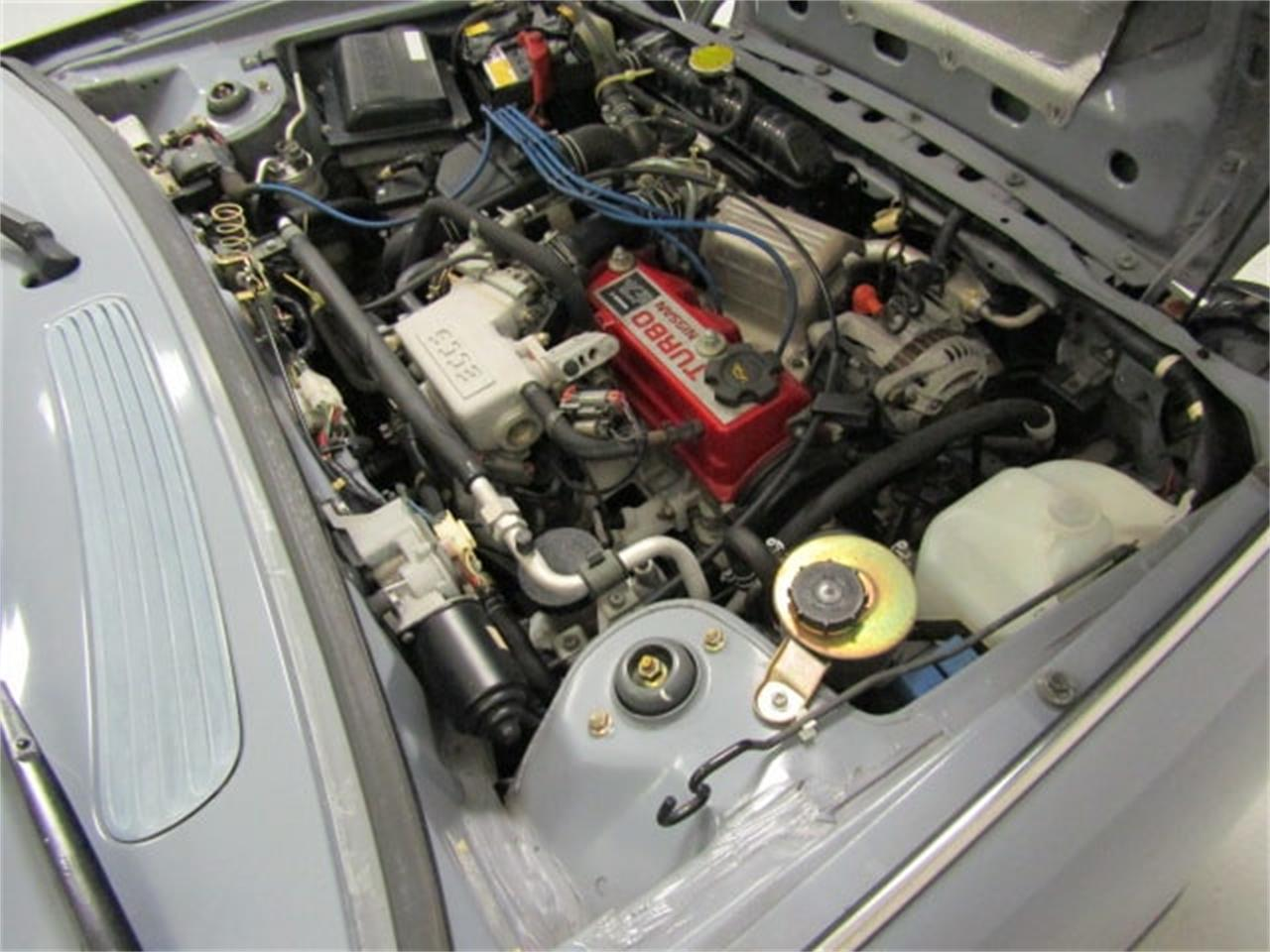Large Picture of '91 Figaro - $21,900.00 Offered by Duncan Imports & Classic Cars - LI27