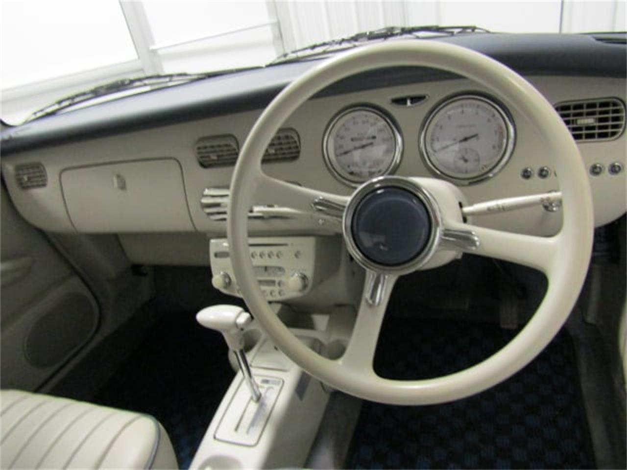 Large Picture of 1991 Nissan Figaro located in Virginia - LI27
