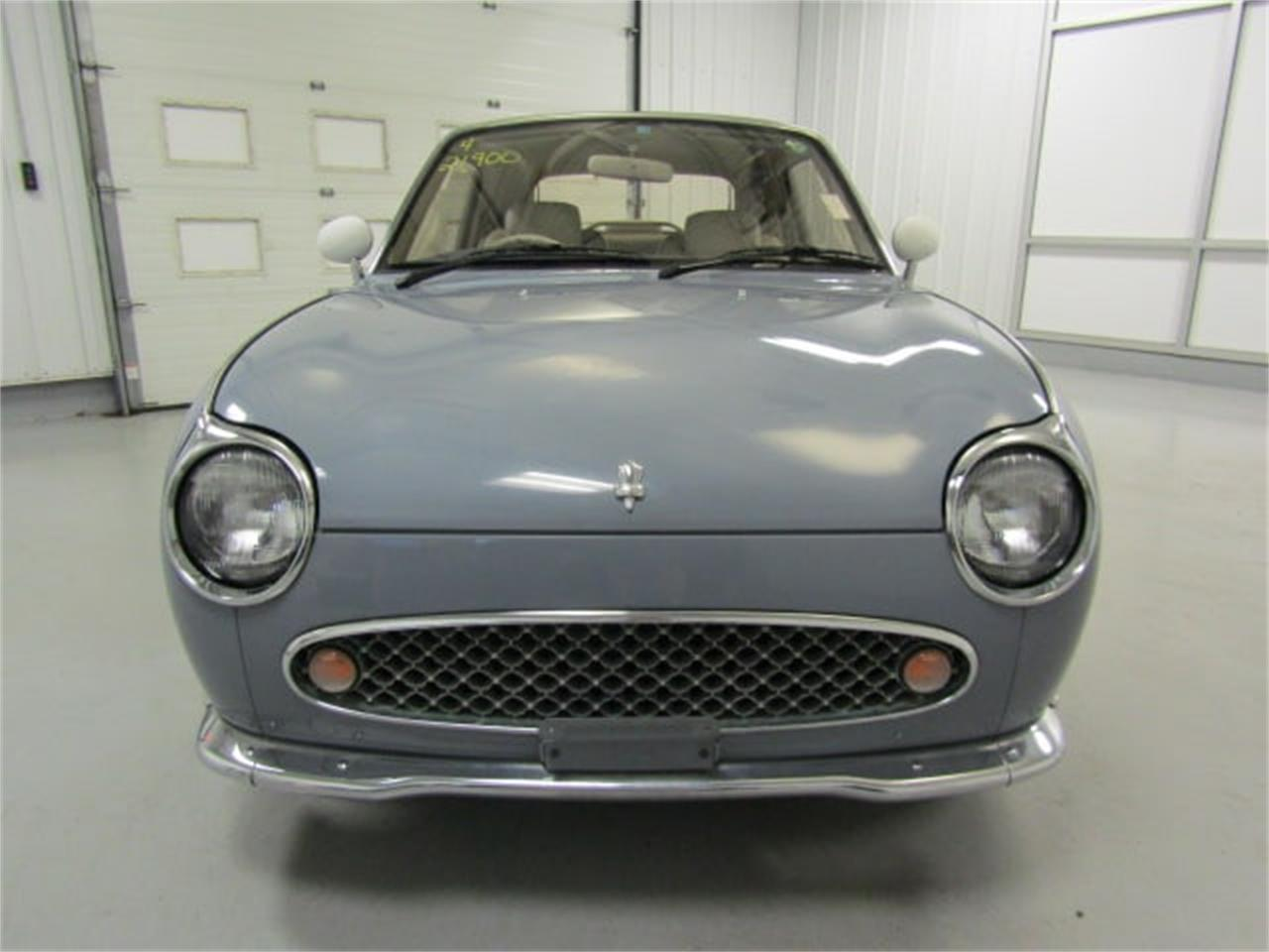 Large Picture of '91 Figaro - $21,900.00 - LI27