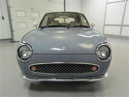 Picture of 1991 Nissan Figaro located in Christiansburg Virginia - LI27