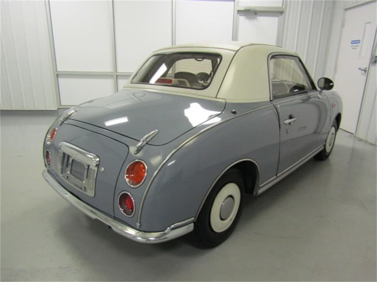 Large Picture of '91 Nissan Figaro - $21,900.00 Offered by Duncan Imports & Classic Cars - LI27