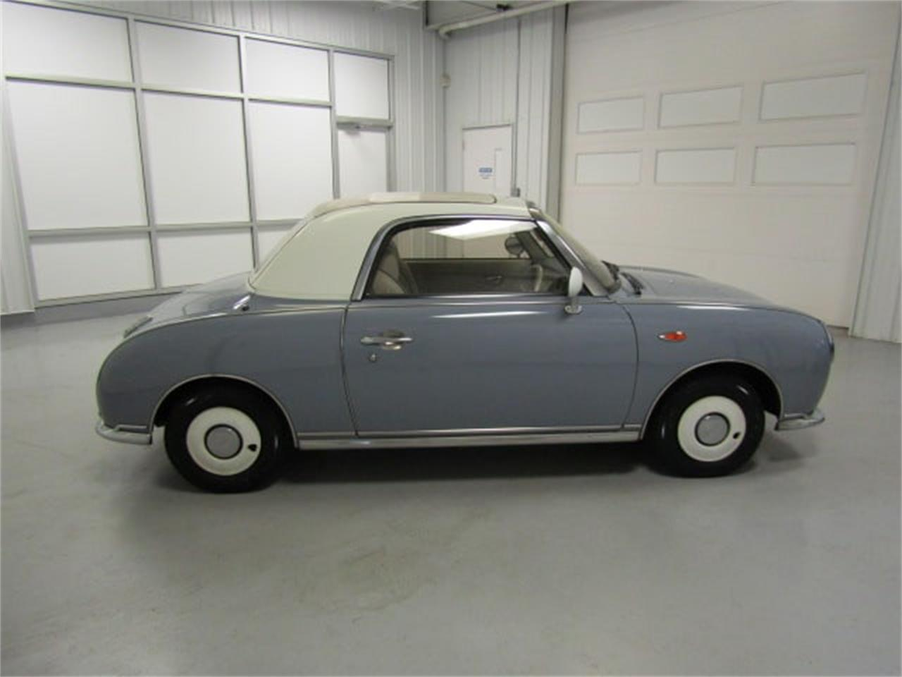 Large Picture of 1991 Figaro located in Christiansburg Virginia Offered by Duncan Imports & Classic Cars - LI27