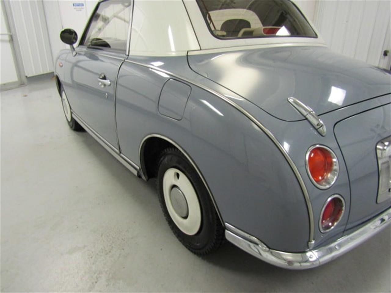 Large Picture of 1991 Nissan Figaro - LI27