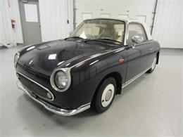 Picture of 1991 Figaro located in Virginia Offered by Duncan Imports & Classic Cars - LI28