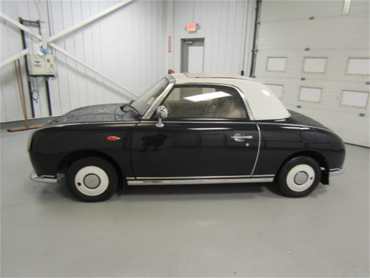 Large Picture of 1991 Nissan Figaro located in Christiansburg Virginia - LI28