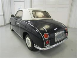 Picture of '91 Nissan Figaro located in Virginia Offered by Duncan Imports & Classic Cars - LI28