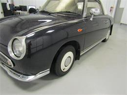 Picture of '91 Nissan Figaro located in Christiansburg Virginia - $9,999.00 - LI28