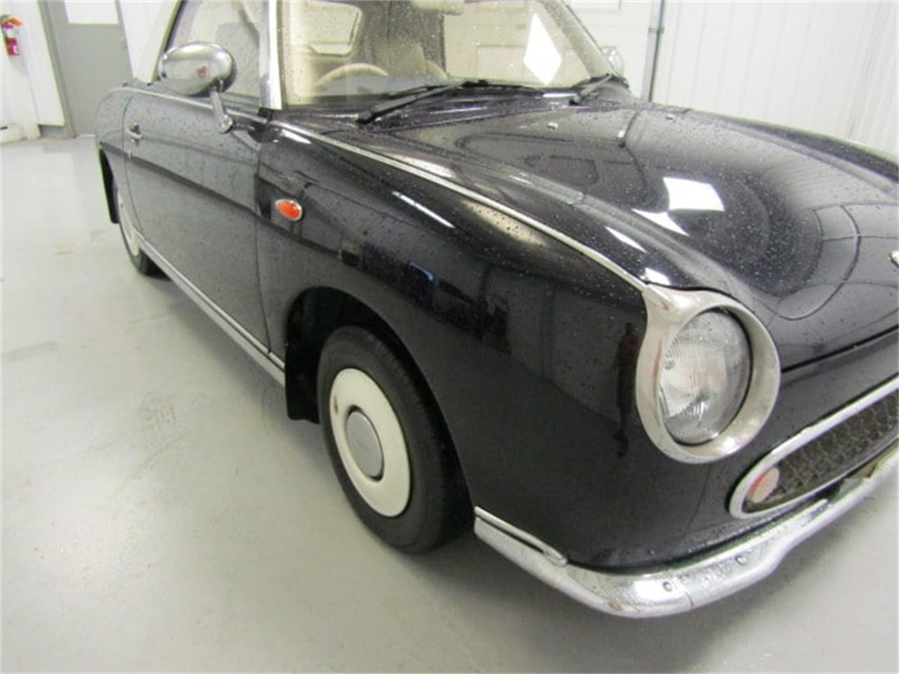 Large Picture of '91 Nissan Figaro - LI28
