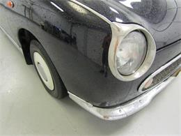 Picture of '91 Nissan Figaro located in Virginia - $9,999.00 - LI28