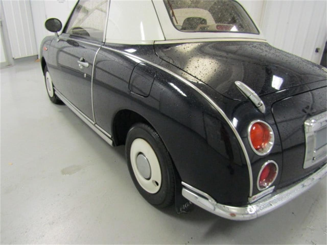 Large Picture of '91 Figaro - $9,999.00 Offered by Duncan Imports & Classic Cars - LI28