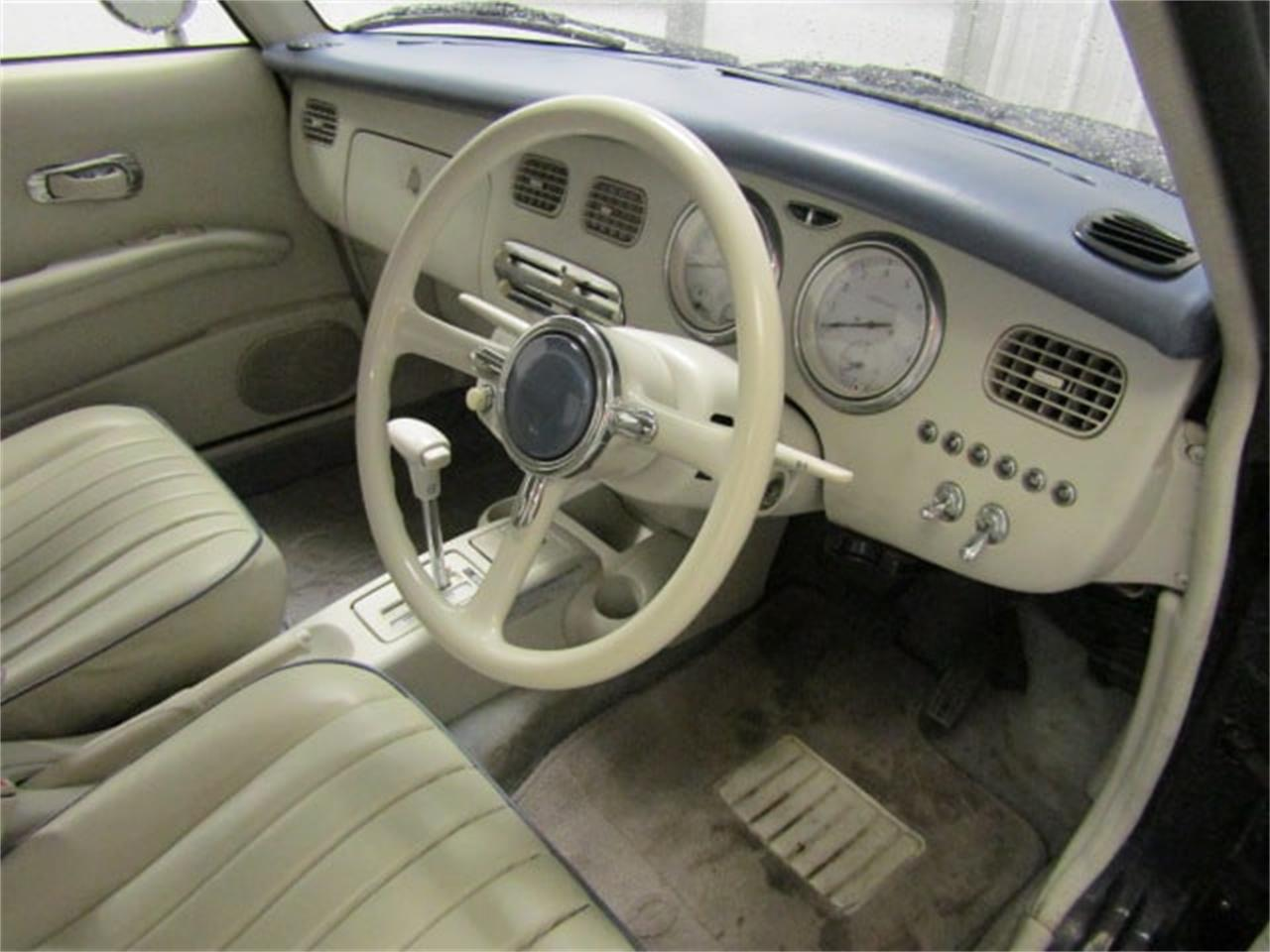 Large Picture of '91 Nissan Figaro - $9,999.00 - LI28