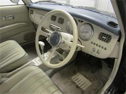 Picture of 1991 Nissan Figaro located in Christiansburg Virginia Offered by Duncan Imports & Classic Cars - LI28