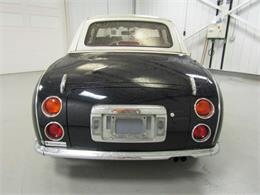 Picture of '91 Nissan Figaro Offered by Duncan Imports & Classic Cars - LI28
