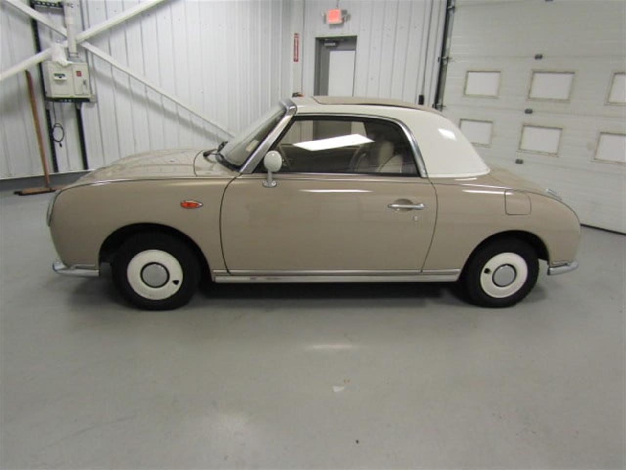 Large Picture of '91 Figaro - LI2A