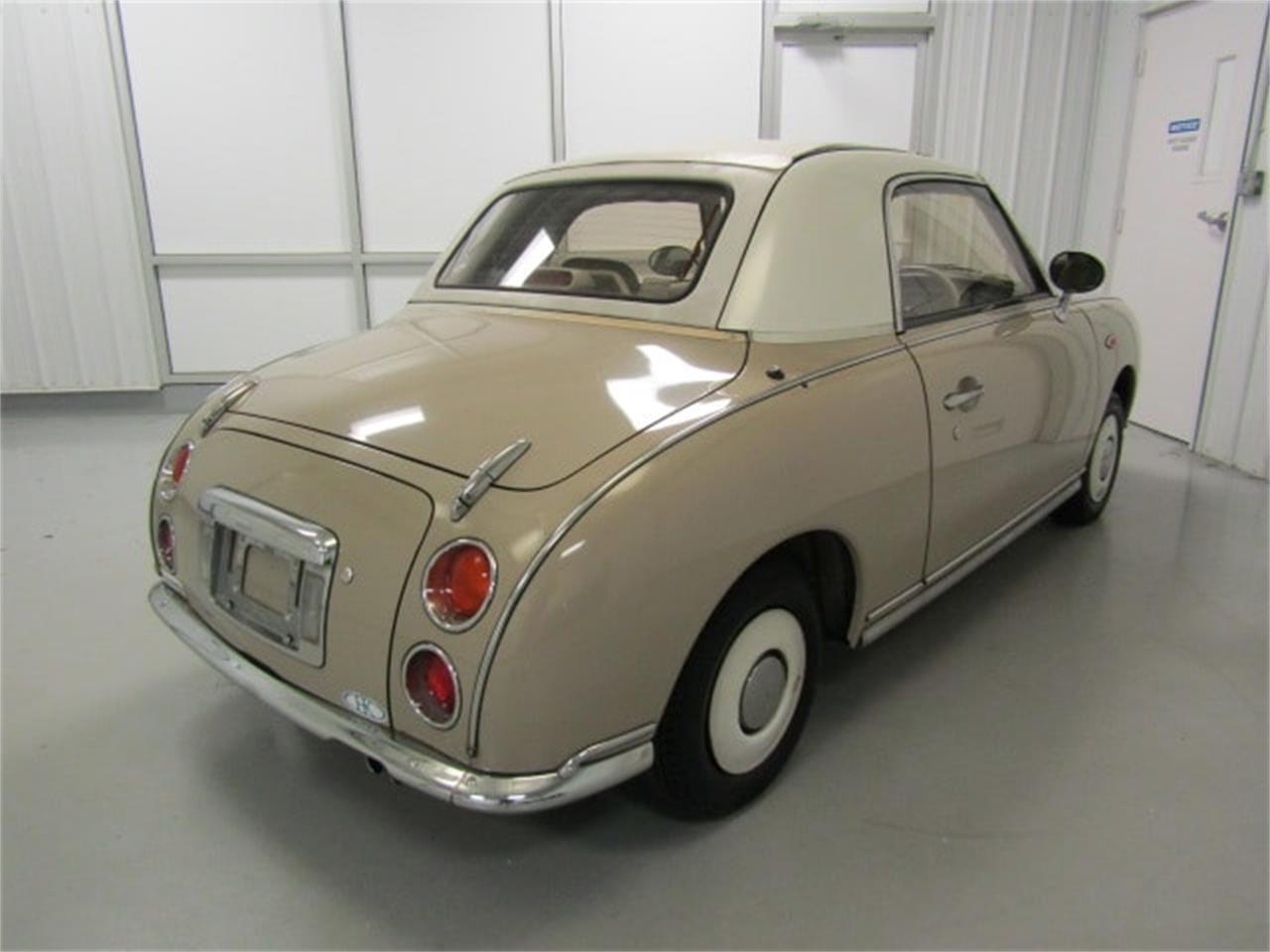 Large Picture of '91 Figaro - LI2B