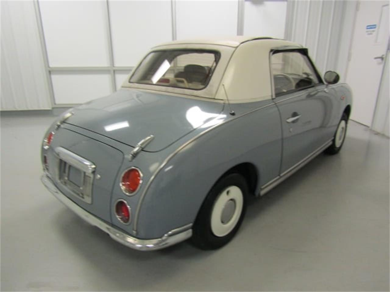 Large Picture of '91 Nissan Figaro located in Virginia - LI2C