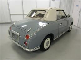 Picture of '91 Nissan Figaro located in Virginia - $16,900.00 - LI2C