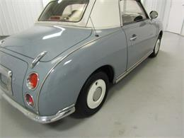 Picture of '91 Nissan Figaro located in Christiansburg Virginia - LI2C