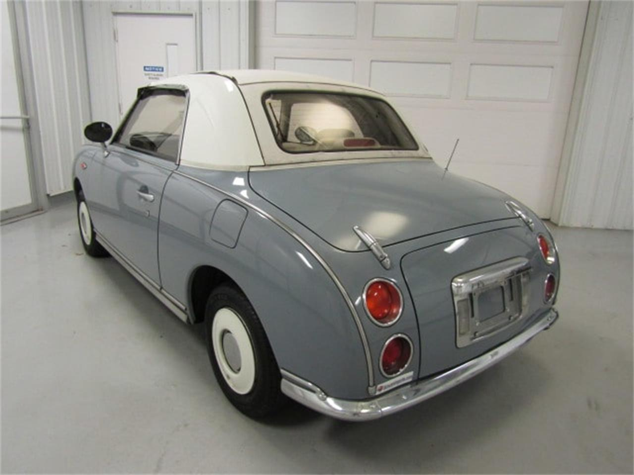 Large Picture of '91 Nissan Figaro located in Virginia - $16,900.00 - LI2C
