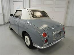 Picture of '91 Figaro located in Virginia - $16,900.00 Offered by Duncan Imports & Classic Cars - LI2C