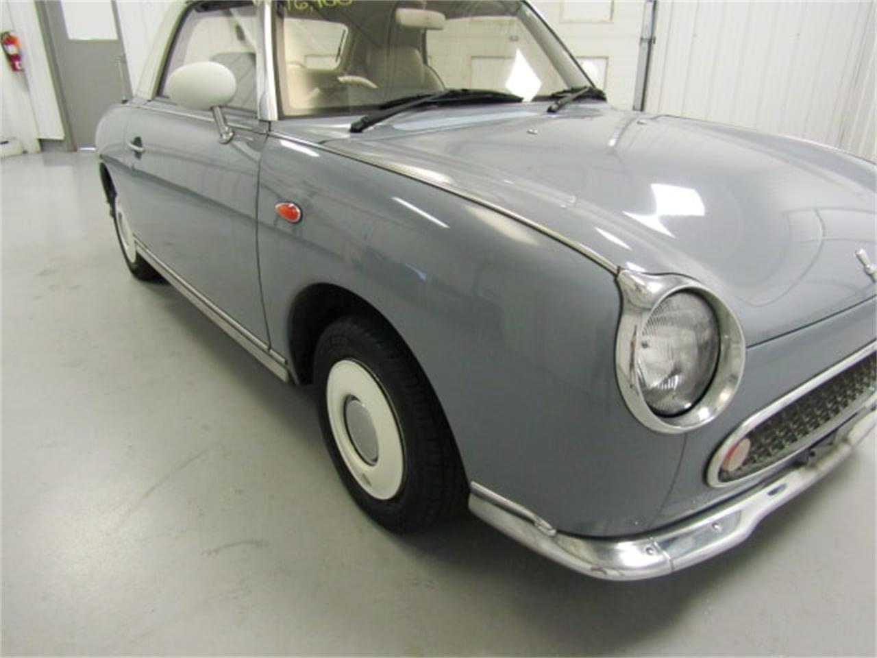 Large Picture of 1991 Nissan Figaro located in Christiansburg Virginia - $16,900.00 - LI2C