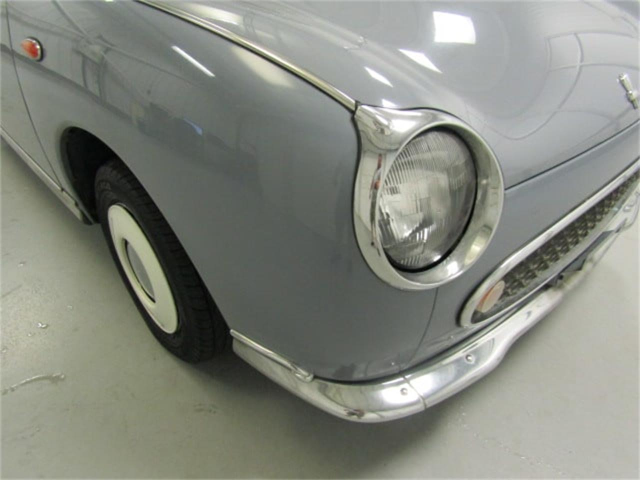 Large Picture of 1991 Nissan Figaro - $16,900.00 Offered by Duncan Imports & Classic Cars - LI2C