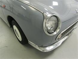 Picture of '91 Nissan Figaro Offered by Duncan Imports & Classic Cars - LI2C