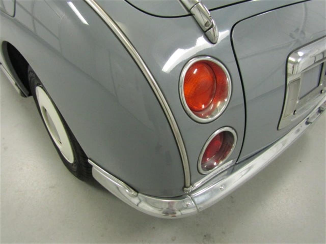 Large Picture of 1991 Nissan Figaro located in Virginia - LI2C