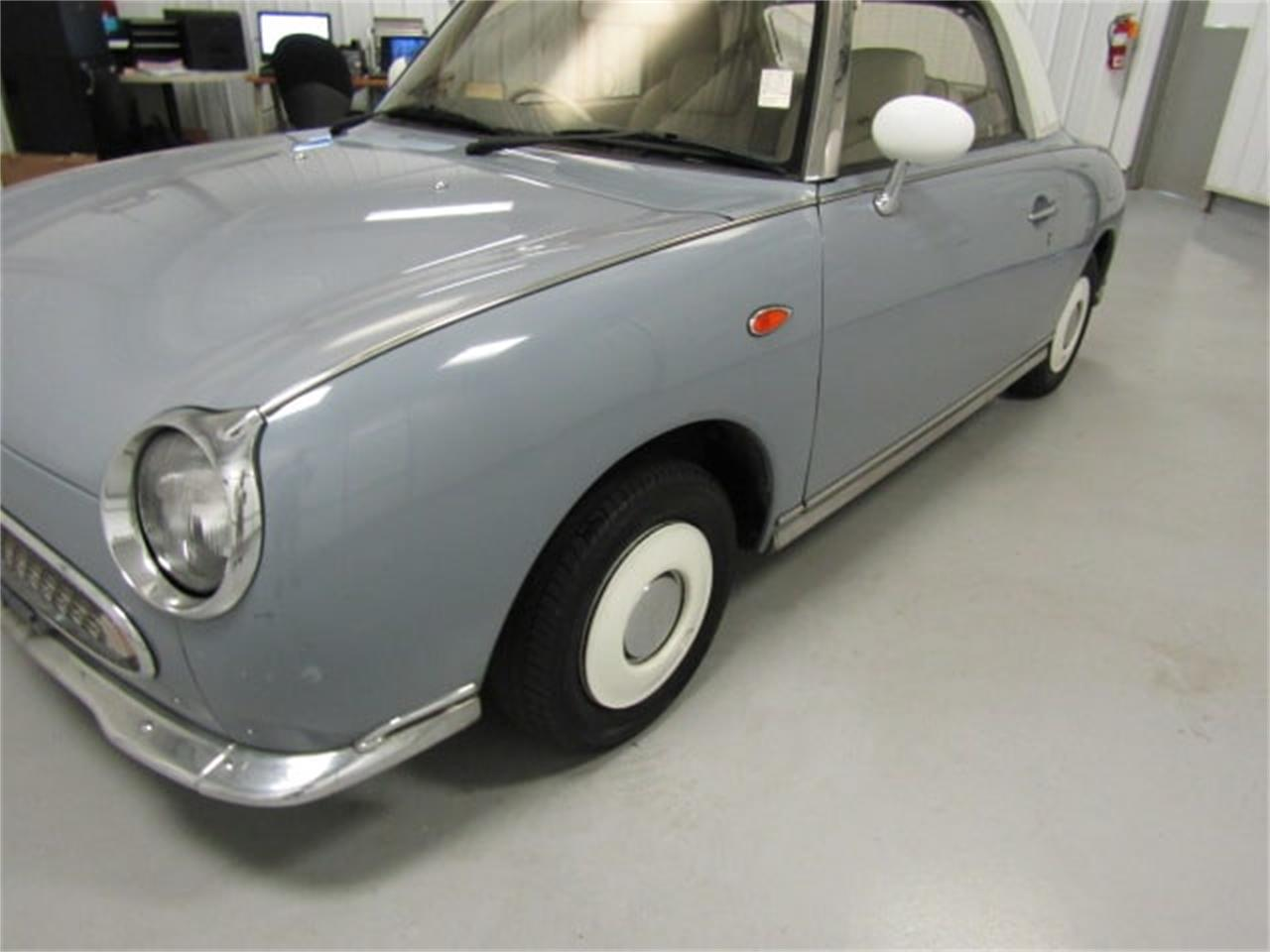 Large Picture of '91 Figaro Offered by Duncan Imports & Classic Cars - LI2C