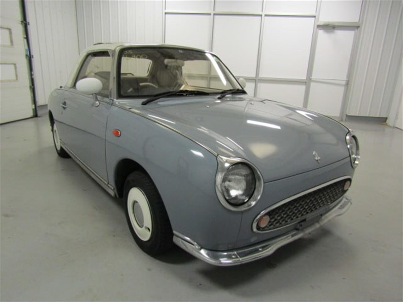 Large Picture of '91 Figaro - $16,900.00 - LI2C