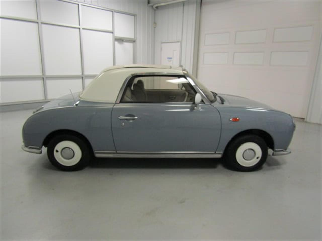 Large Picture of '91 Nissan Figaro - $16,900.00 - LI2C