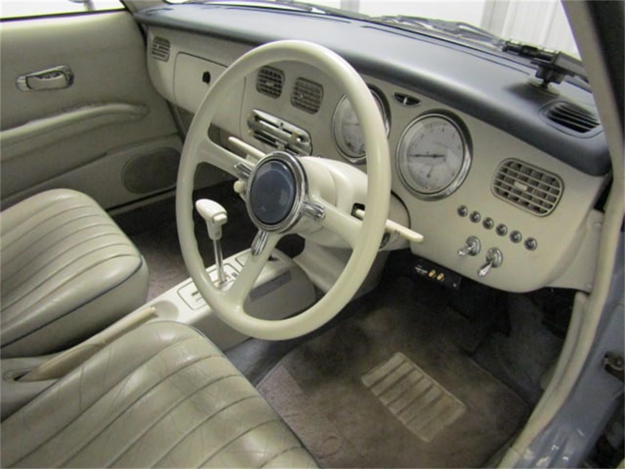 Large Picture of '91 Nissan Figaro - $16,900.00 Offered by Duncan Imports & Classic Cars - LI2C