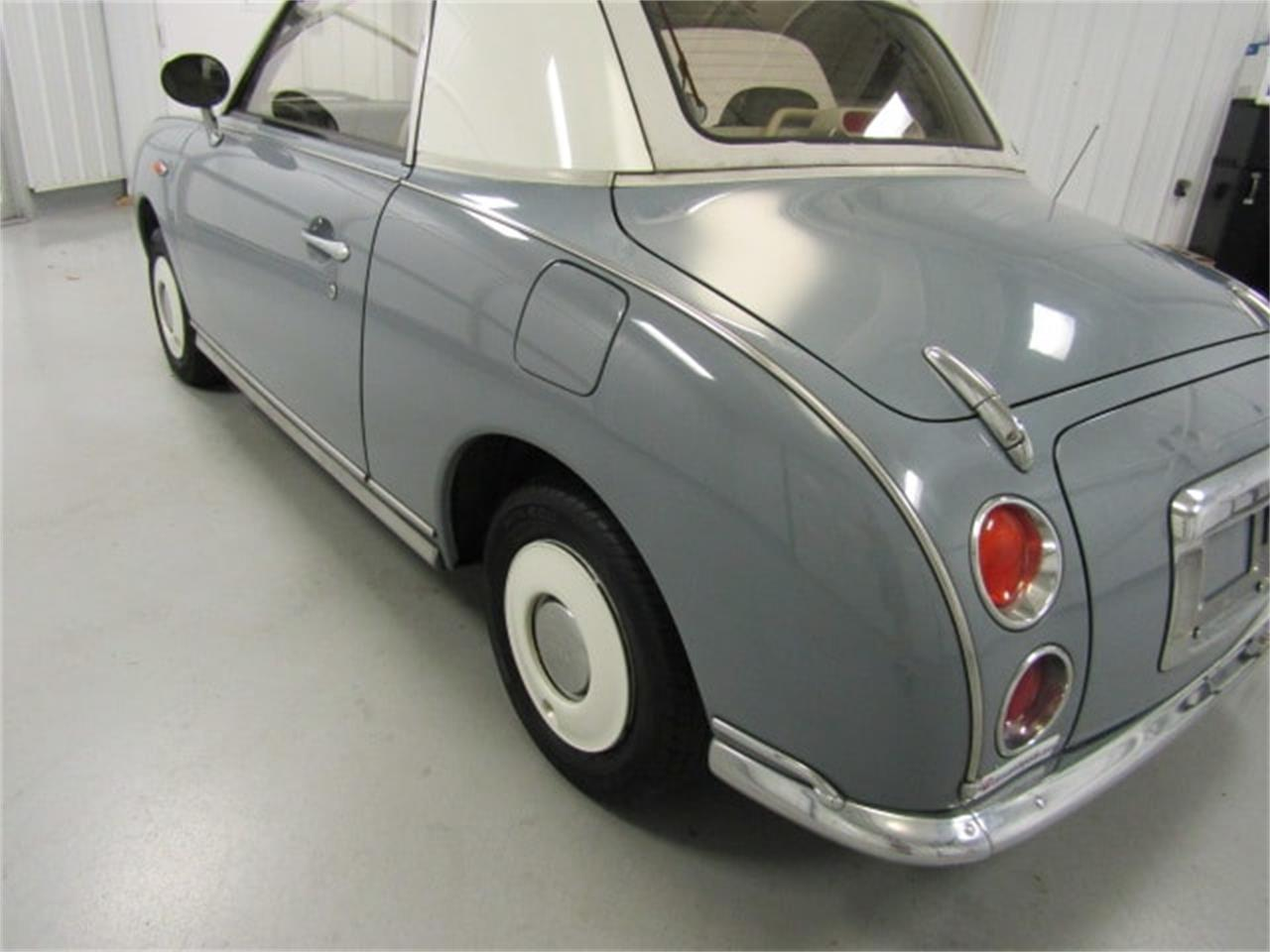 Large Picture of '91 Figaro located in Virginia - $16,900.00 - LI2C