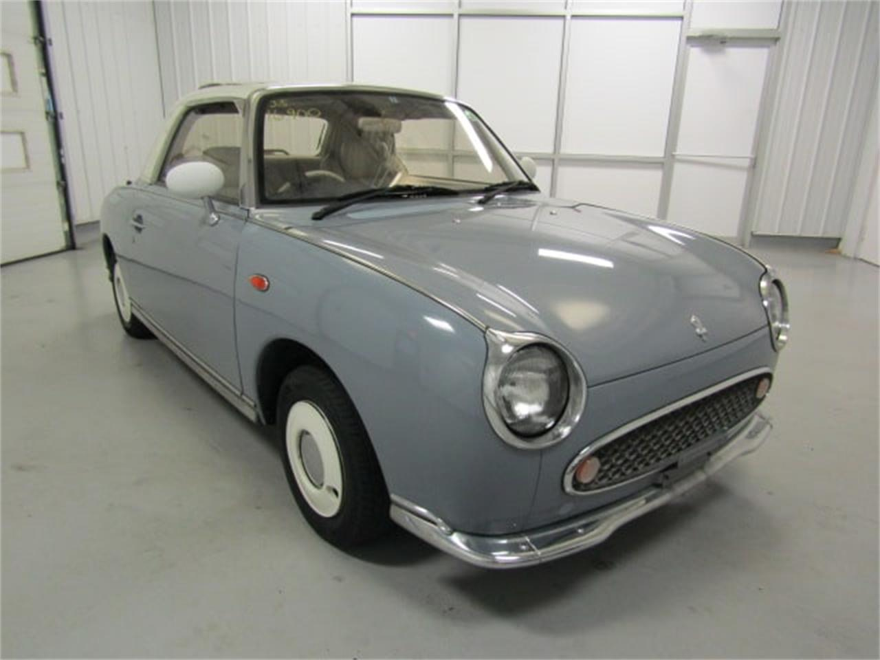 Large Picture of 1991 Figaro located in Virginia - $16,900.00 Offered by Duncan Imports & Classic Cars - LI2C