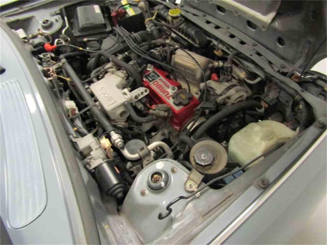 Large Picture of '91 Figaro - LI2C