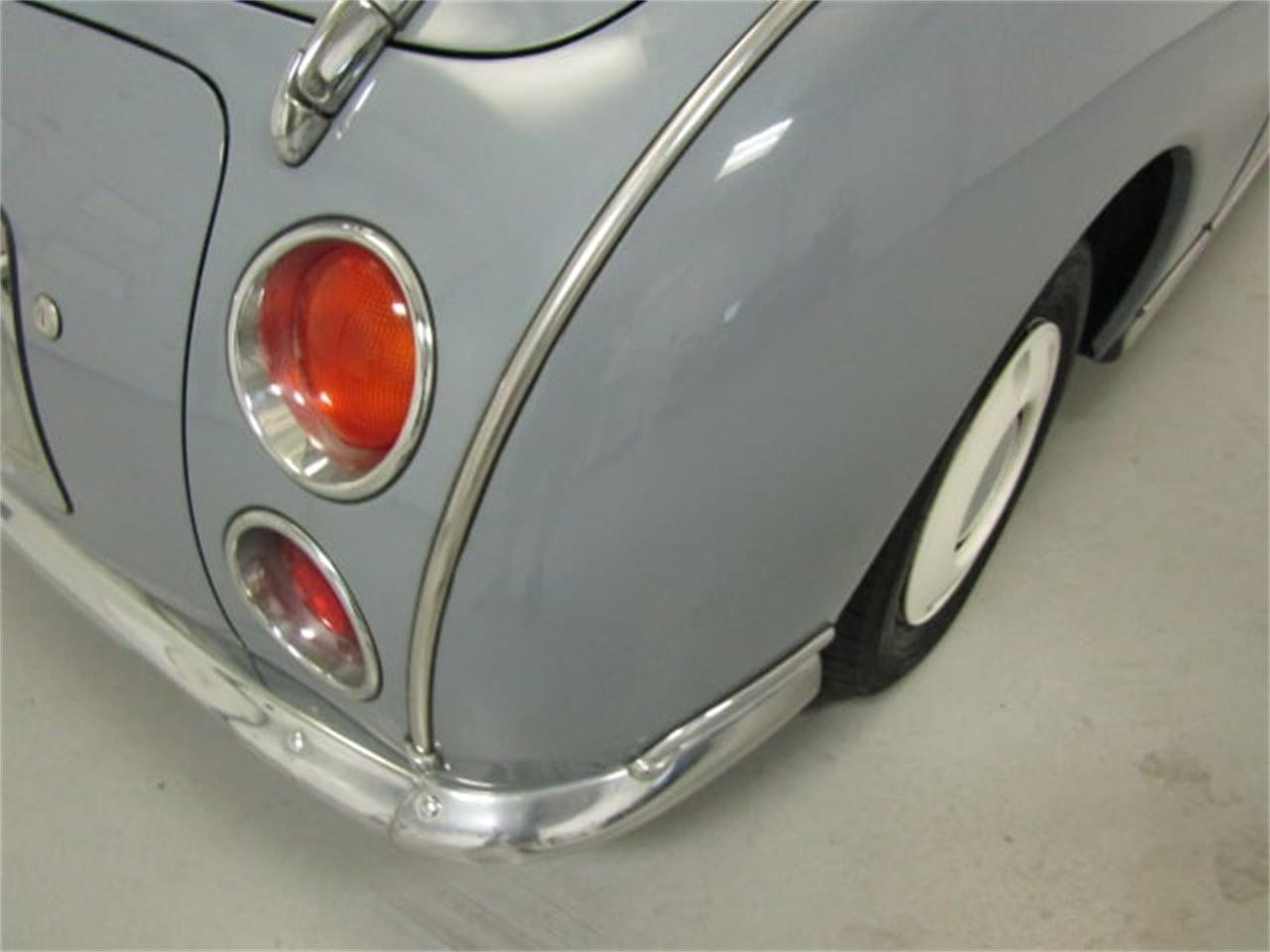 Large Picture of '91 Nissan Figaro - LI2C