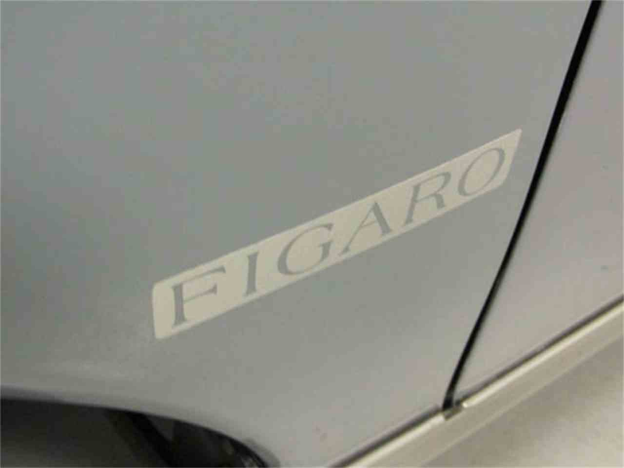 Large Picture of '91 Figaro - LI2D