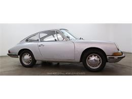 Picture of Classic '67 912 located in California - $19,750.00 Offered by Beverly Hills Car Club - LFUN