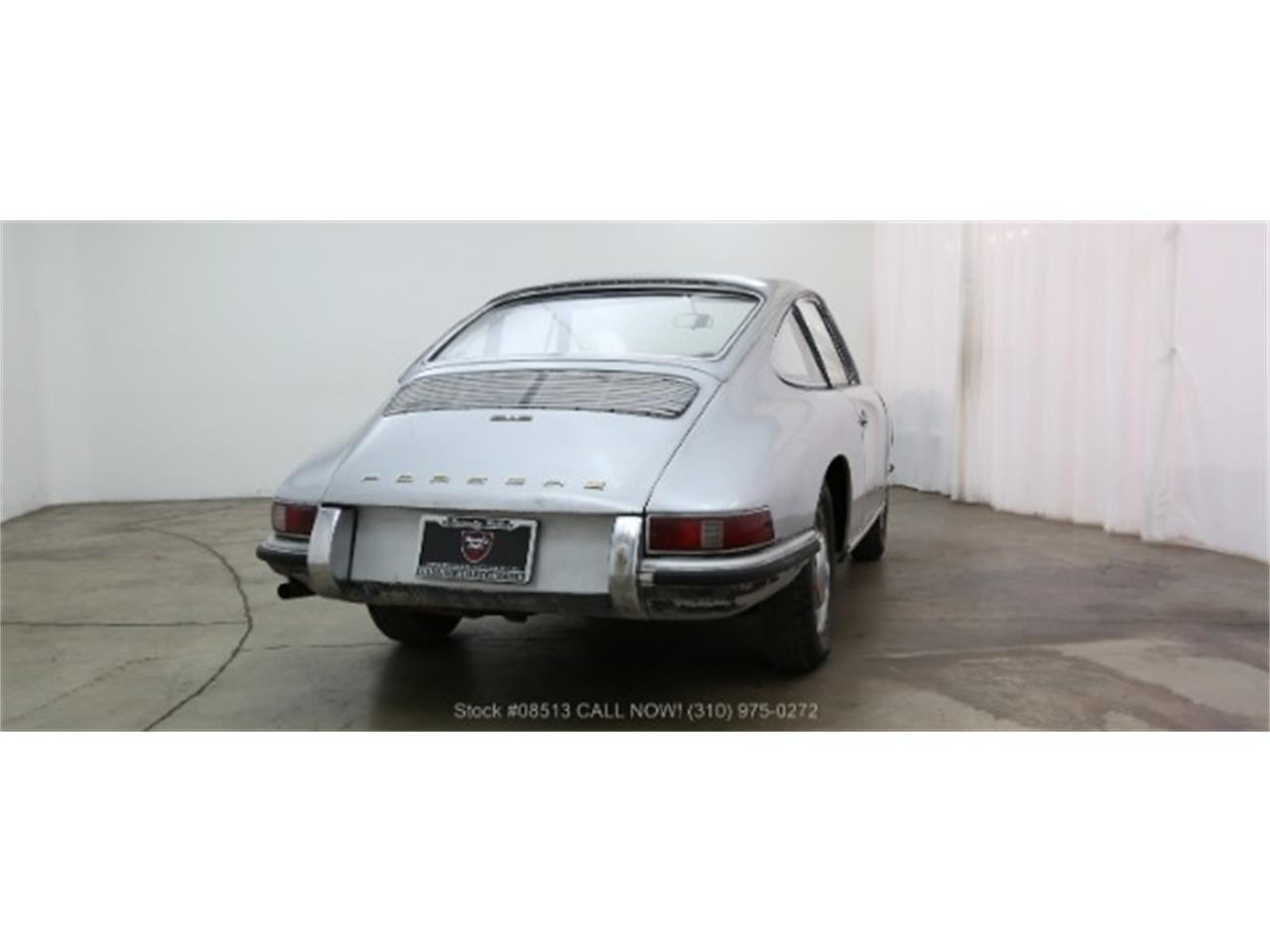 Large Picture of 1967 Porsche 912 located in California Offered by Beverly Hills Car Club - LFUN