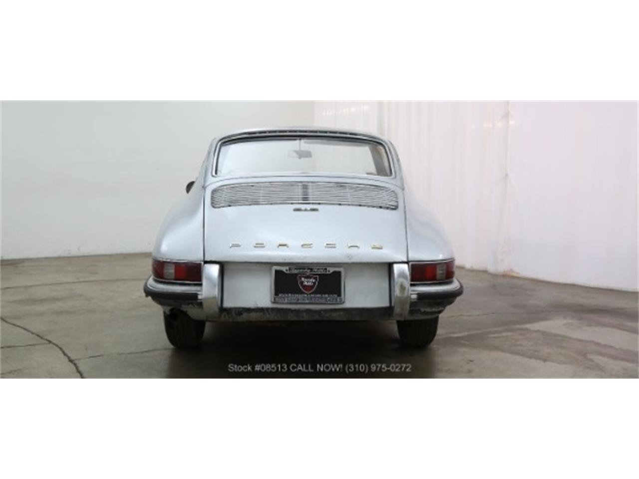 Large Picture of 1967 Porsche 912 located in California - $19,750.00 Offered by Beverly Hills Car Club - LFUN
