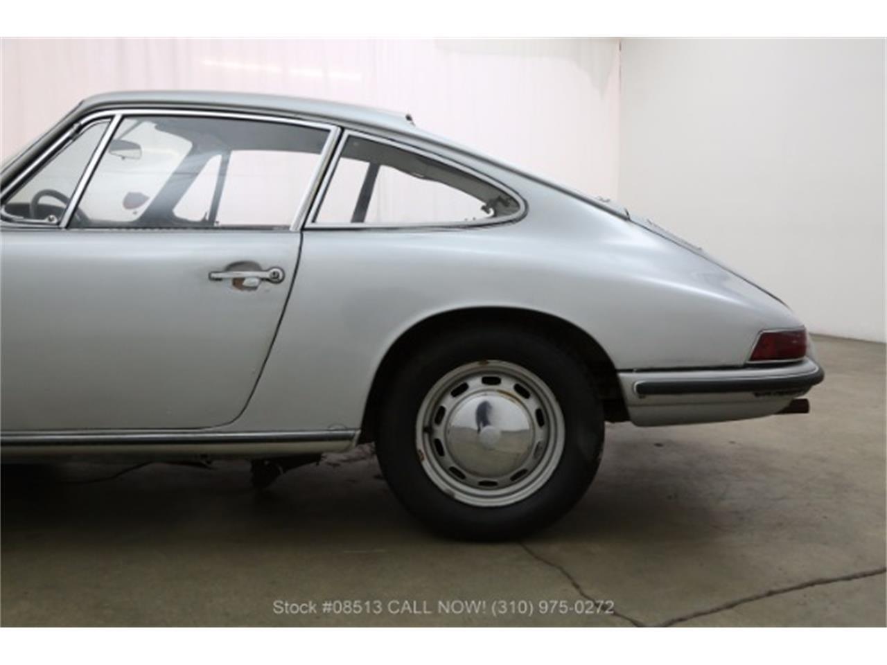 Large Picture of 1967 Porsche 912 - LFUN